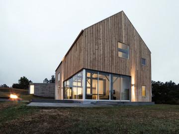 Nízkoenergetické montované domy a ich životnosť